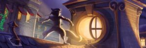 What Happened To Sly Cooper 5? Video Game Soon?