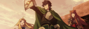 The Rising Of The Shield Hero Season 2 Release Date:  Season 2 & 3 Confirmed!