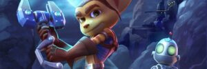 Sony hint that a new Ratchet & Clank game is in the works!